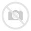 ZAALVEGER ZUIVER COCO PLAT WIT HOUT 80CM